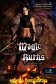 Ilona Andrews: Perzselő mágia (Kate Daniels 2.)
