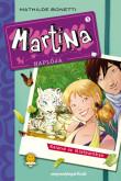 Mathilde Bonetti: Martina naplója 5. Kaland az állatparkban