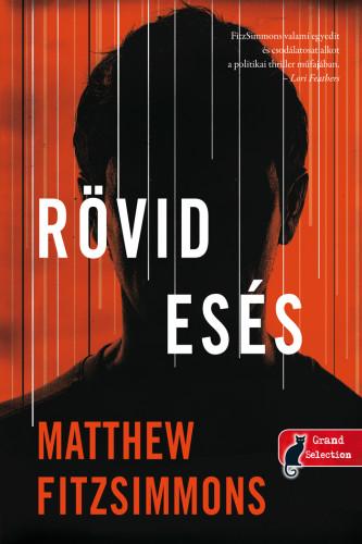 Matthew FitzSimmons: Rövid esés