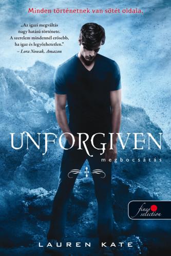 Lauren Kate: Unforgiven – Megbocsátásra várva (Fallen 5.)