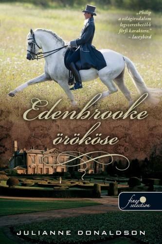 Julianne Donaldson: Edenbrooke örököse (Edenbrooke 0,5)