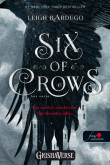 Leigh Bardugo: Six of Crows - Hat varjú (VP) (Hat varjú 1.)