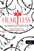 Marissa Meyer: Heartless – Szívtelen