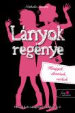 Nathalie Somers: Lányok regénye 6. Kétségek, döntések, csókok