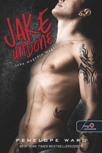 Penelope Ward: Jake megadja magát (Jake 1.)