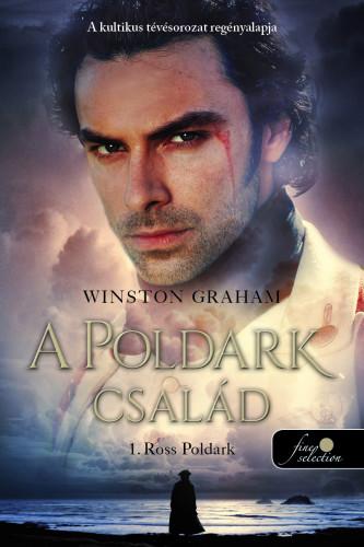 Winston Graham: A Poldark család 1. Ross Poldark