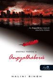 Nalini Singh: Archangel's Legion – Angyalháború