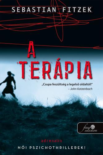 Sebastian Fitzek: A terápia