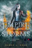 Sarah J. Maas: Empire of Storms - Viharok birodalma (Üvegtrón 5.)