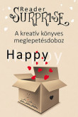 : A jelige - Fagyöngy (Happy fokozat)