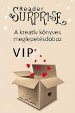: A jelige - Fagyöngy (VIP fokozat)