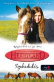 Lauren Brooke: Szabadulás (Heartland 3.)