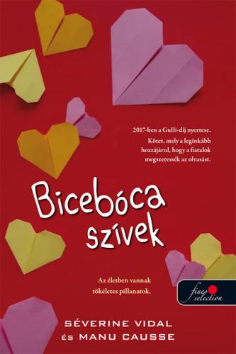 Séverine Vidal, Manu Causse: Bicebóca szívek