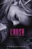 Nicole Williams: Crush - Kattanás (Zuhanás 3.)