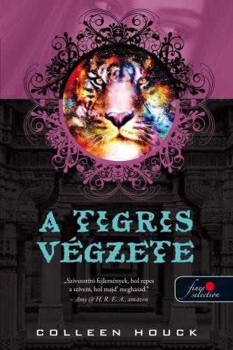 Colleen Houck: A tigris végzete (A tigris átka 4.)