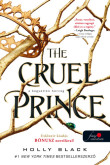 Holly Black: A kegyetlen herceg (A levegő népe  1.)