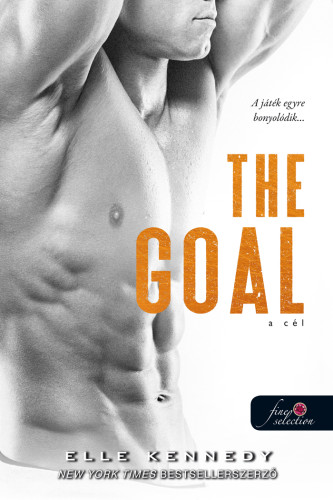 Elle Kennedy: The Goal – A cél (Off-Campus 4.)