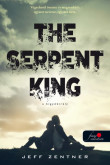 Jeff Zentner: The Serpent King – A kígyókirály