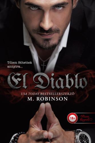 M. Robinson: El Diablo
