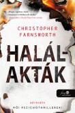 Christopher Farnsworth: Halálakták