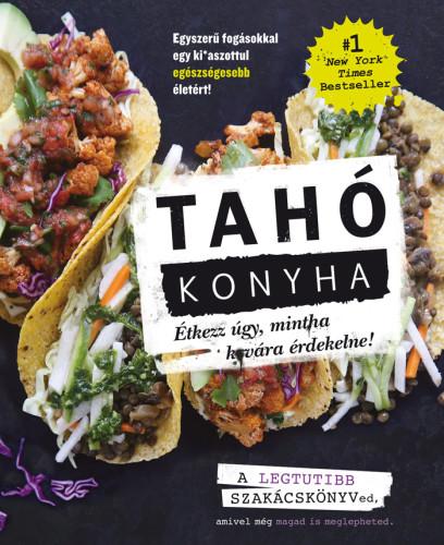 Thug Kitchen: Tahó Konyha