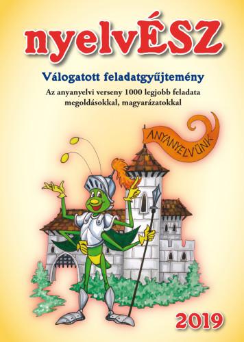 Hatvani Csaba, Petényi Zoltán: nyelvÉSZ válogatott feladatgyűjtemény