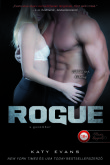 Katy Evans: Rogue - A gazember