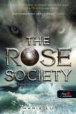 Marie Lu: A Rózsa Társasága (Válogatott ifjak 2.)
