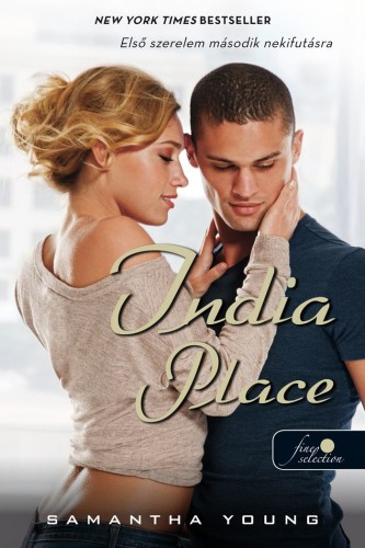 Samantha Young: India Place (Dublin Street 4.)
