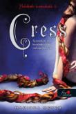 Marissa Meyer: Cress (Holdbéli krónikák 3.)