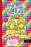 Rachel Renee Russell: Egy zizi naplója 12. Szívbaj: egy nem túl titkos szerelmi háromszög meséje