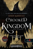 Crooked Kingdom – Bű...