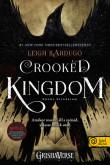 Leigh Bardugo: Elfajzott királyság (Vörös pöttyös könyvek) (Hat varjú 2.)