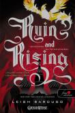 Leigh Bardugo: Ruin and Rising - Pusztulás és felemelkedés (Grisha trilógia 3.)