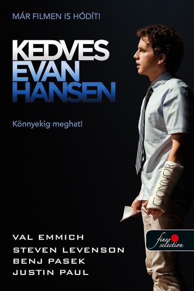 Val Emmich, Steven Levenson, Benj Pasek, Justin Paul: Kedves Evan Hansen
