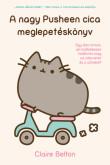 Claire Belton: A nagy Pusheen cica meglepetéskönyv