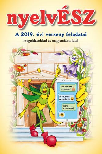 Hatvani Csaba, Petényi Zoltán: nyelvÉSZ A 2019. évi verseny feladatai