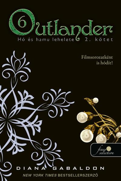 Diana Gabaldon: Outlander 6/2. – Hó és hamu lehelete