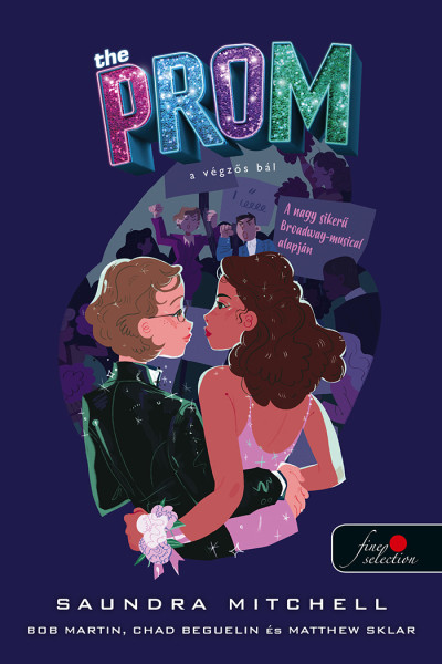 Könyvajánló – The Prom