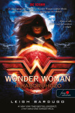 Leigh Bardugo: Wonder Woman - A háborúhozó (DC legendák 2.)