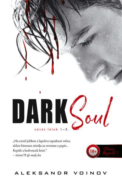 Aleksandr Voinov: Dark Soul – Sötét lélek 1-3.