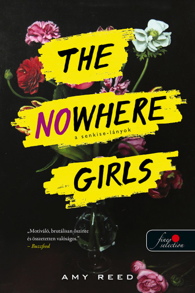 Amy Reed: The Nowhere Girls – A Senkise-lányok