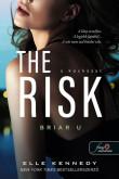 Elle Kennedy: A kockázat (Briar U 2.)