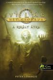 Peter Lerangis: A király átka (A világ hét csodája 4.)