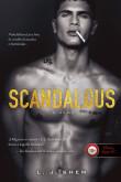LJ. Shen: Scandalous - Néma (Sinners of Saint 3.)