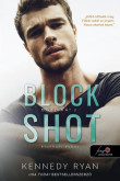 Kennedy Ryan: Block Shot - Blokkolt dobás (Dobd rá! 2.)