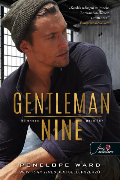 Penelope Ward: Gentleman Nine – Kilences Gavallér