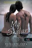 Penelope Ward: My Skylar - Drága Skylar