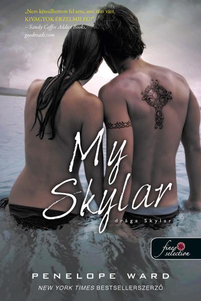 Penelope Ward: My Skylar – Drága Skylar