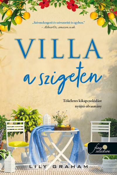 Lily Graham: Villa a szigeten